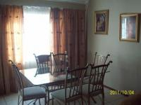 Dining Room - 31 square meters of property in Midrand