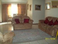 Lounges - 44 square meters of property in Midrand