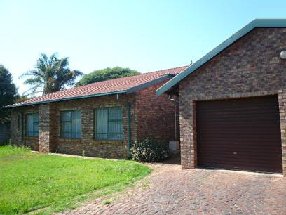 Standard Bank EasySell 3 Bedroom House For Sale in Doornpoort - MR060241