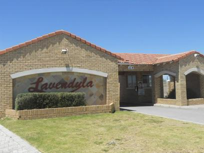 Standard Bank EasySell 3 Bedroom Sectional Title For Sale in Parsons Vlei - MR060264