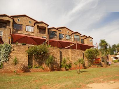 Standard Bank EasySell 2 Bedroom Sectional Title for Sale For Sale in Ridgeway - MR060272