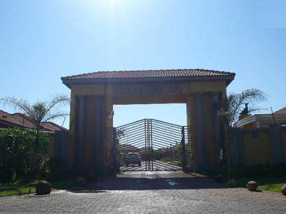 Standard Bank EasySell 3 Bedroom Sectional Title for Sale For Sale in Doornpoort - MR060280