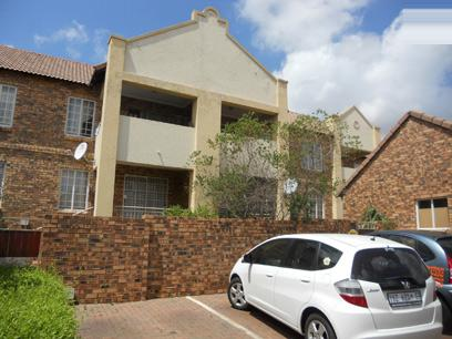 Standard Bank EasySell 2 Bedroom Sectional Title for Sale For Sale in Boardwalk Manor Estate - MR060285