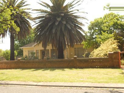 Standard Bank EasySell 4 Bedroom House For Sale in Benoni - MR060299