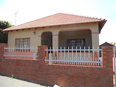 Standard Bank EasySell 3 Bedroom House for Sale For Sale in Durban Central - MR060313