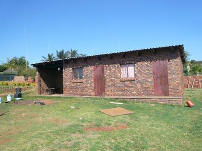Farm for Sale For Sale in Rietfontein - Home Sell - MR060625