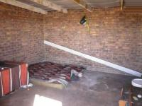 Bed Room 1 - 17 square meters of property in Rietfontein