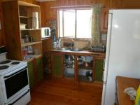 Kitchen - 7 square meters of property in Tijger Vallei