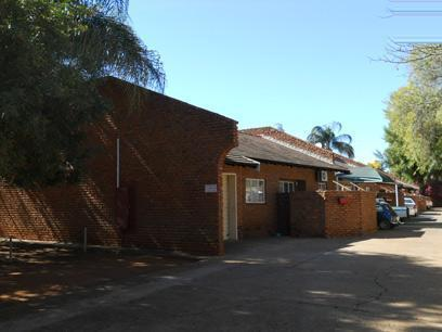 Standard Bank EasySell 3 Bedroom Sectional Title for Sale For Sale in Mokopane (Potgietersrust) - MR060711