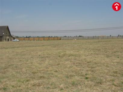 Standard Bank EasySell Land for Sale For Sale in Three Rivers - MR060713