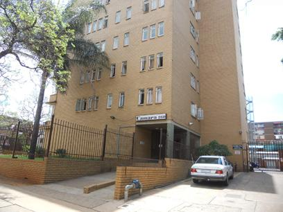 Standard Bank Repossessed 3 Bedroom Sectional Title for Sale on online auction in Arcadia - MR060747