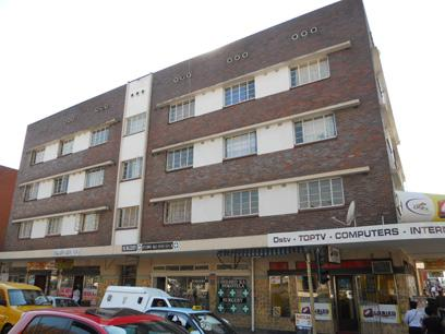 Standard Bank EasySell 1 Bedroom Sectional Title for Sale For Sale in Pietermaritzburg (KZN) - MR060799