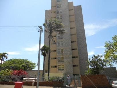 Standard Bank EasySell 2 Bedroom Sectional Title for Sale For Sale in Durban Central - MR060982