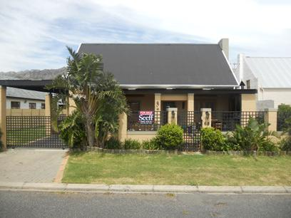 Standard Bank EasySell 3 Bedroom House for Sale For Sale in Gordons Bay - MR061061