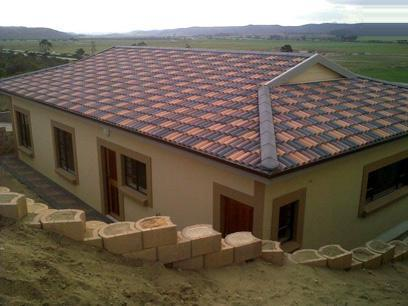 3 Bedroom House for Sale For Sale in Hartenbos - Private Sale - MR061341