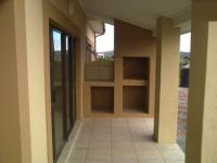 Patio - 16 square meters of property in Hartenbos