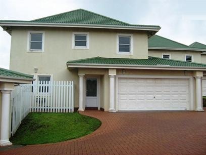 Standard Bank EasySell 3 Bedroom Sectional Title for Sale For Sale in Mount Edgecombe  - MR061615