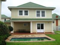 of property in Mount Edgecombe