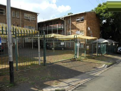 Standard Bank EasySell 1 Bedroom Sectional Title for Sale For Sale in Sunnyside - JHB - MR061620