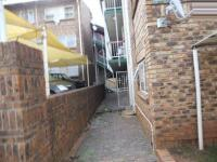 Front View of property in Sunnyside - JHB