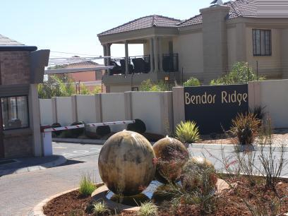 Standard Bank EasySell 2 Bedroom Sectional Title for Sale For Sale in Polokwane - MR061656