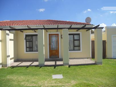 Standard Bank EasySell 3 Bedroom House for Sale For Sale in Kuils River - MR061777