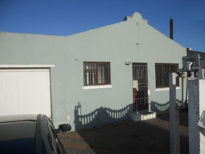 Standard Bank EasySell 3 Bedroom House for Sale For Sale in Zeekoei Vlei - MR062030