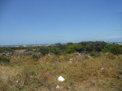 Standard Bank EasySell Land for Sale For Sale in Amsterdamhoek - MR062139