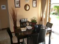 Dining Room - 9 square meters of property in Willow Glen