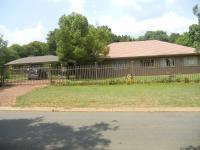 5 Bedroom 3 Bathroom in Johannesburg North