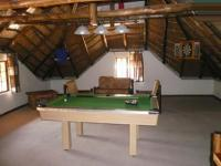 Entertainment - 103 square meters of property in Garsfontein