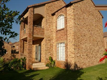 2 Bedroom Simplex for Sale For Sale in Mooikloof Ridge - Private Sale - MR06233