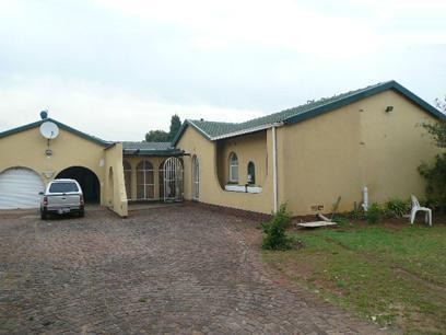 4 Bedroom House for Sale For Sale in Albemarle - Private Sale - MR062462