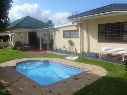 3 Bedroom House for Sale For Sale in Monte Vista - Home Sell - MR06247