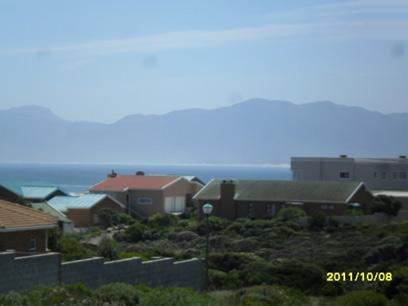 Land for Sale For Sale in Gansbaai - Private Sale - MR062532