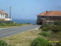 Front View of property in Gansbaai