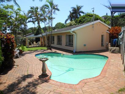 Standard Bank EasySell 3 Bedroom House For Sale in Bluff - MR062537