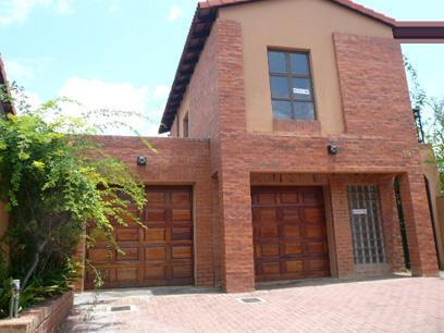 Standard Bank Repossessed 3 Bedroom House for Sale on online auction in Equestria - MR062580