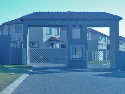 3 Bedroom Duplex for Sale For Sale in Northcliff - Home Sell - MR06259
