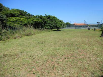 Standard Bank Repossessed Land for Sale on online auction in Port Zimbali - MR062593