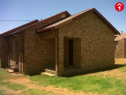 Standard Bank Repossessed 3 Bedroom House for Sale on online auction in Middelburg - MP - MR062633
