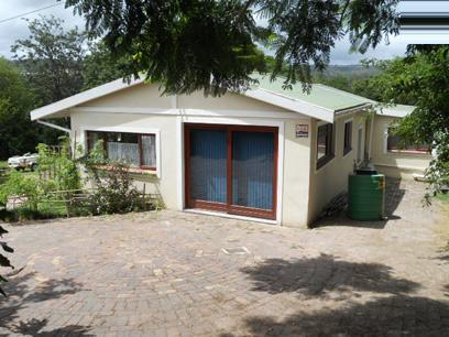 Standard Bank Repossessed 3 Bedroom House on online auction in Knysna - MR062676