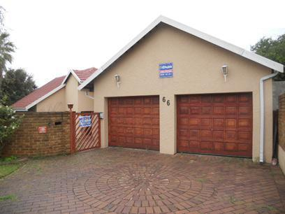 Standard Bank EasySell 3 Bedroom House for Sale For Sale in Glenmarais (Glen Marais) - MR062692