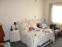 Main Bedroom - 21 square meters of property in Wonderboom South