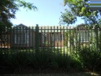 of property in Crystal Park