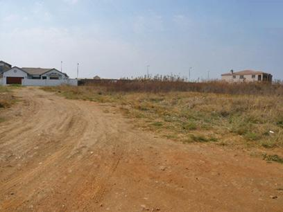 Land for Sale For Sale in Modderfontein - Private Sale - MR06282