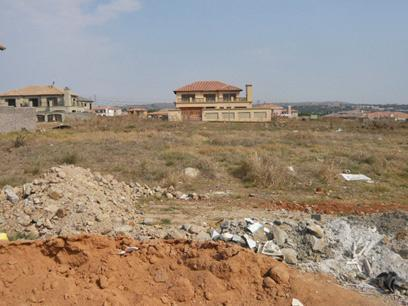 Land for Sale For Sale in Modderfontein - Private Sale - MR06283