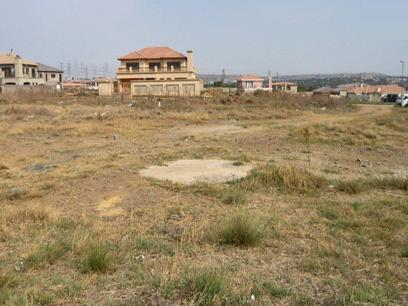 Land for Sale For Sale in Modderfontein - Private Sale - MR06284