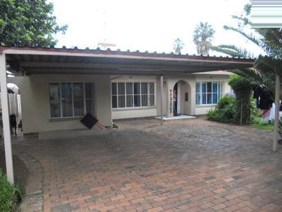 3 Bedroom House For Sale in Albemarle - Private Sale - MR062844