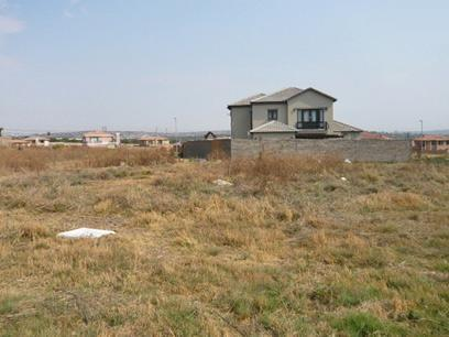 Land For Sale in Modderfontein - Home Sell - MR06285